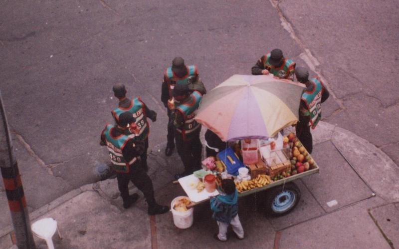 Bogotacolumbia