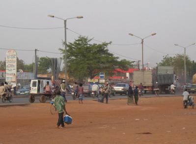 Ouagadougouburkinafaso330pm