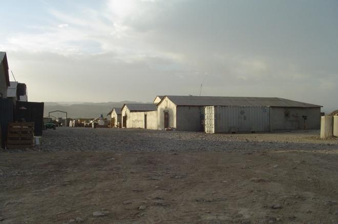 Southernafghanistan
