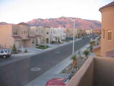 Albuquerquenmdusk