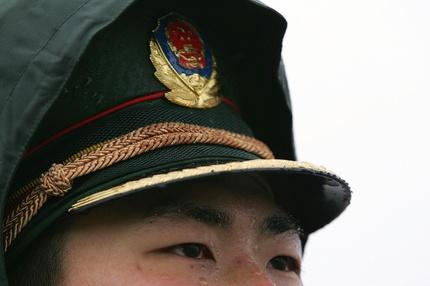 Tiananmenandrewwonggetty
