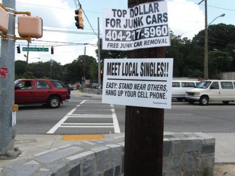 Roadside Haiku, University and Metropolitan (SW corner), Atlanta-thumb-465x348-49942