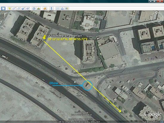 VFYW Bahrain