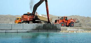 Durrat_construction