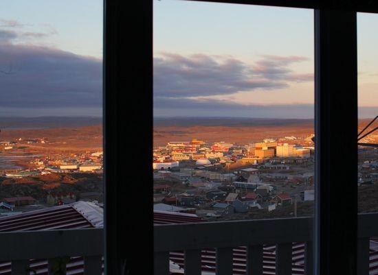 Iqaluit-Canada-834am