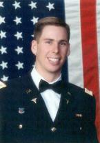 Dr. Matthew P. Burke, Major, US Army