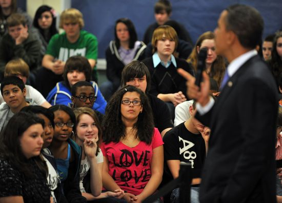 OBAMAKIDSTimSloan:Getty