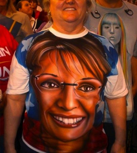 Palin-shirt