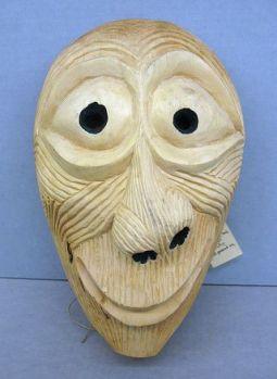 Booger-mask