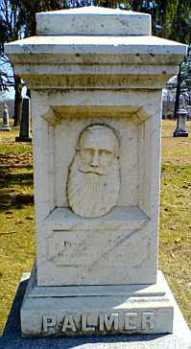 Joseph-palmer-grave