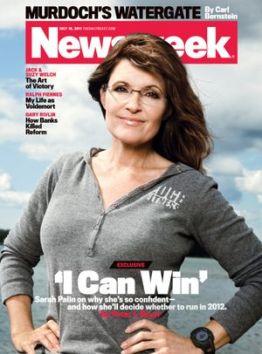 Palin-newsweek