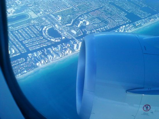 Ft Lauderdale and Miami