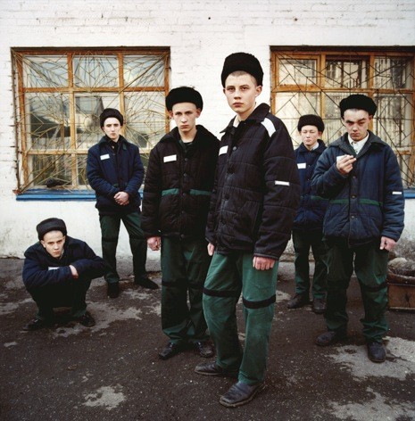Youngprisoners