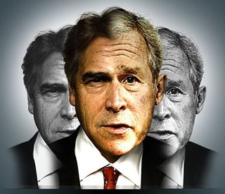 Rick_Perry-Bush