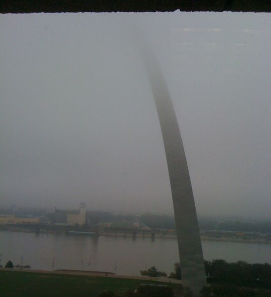 St Louis-929am