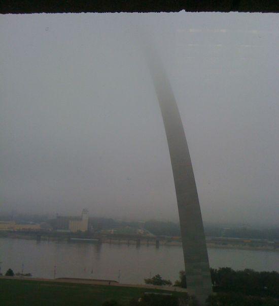 St Louis-929am