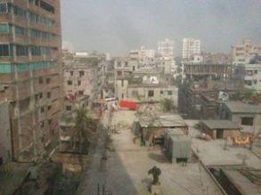 VFYW 10-8-2011 Dhaka Best Western La Vinci TripAdvisor