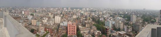 Mohammadpur