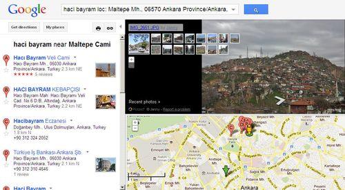 Hillside_Maltepe and Haci Bayram