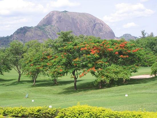 AbujaAsoRock