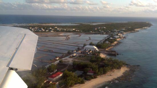 Salt Cay-Turks & Caicos