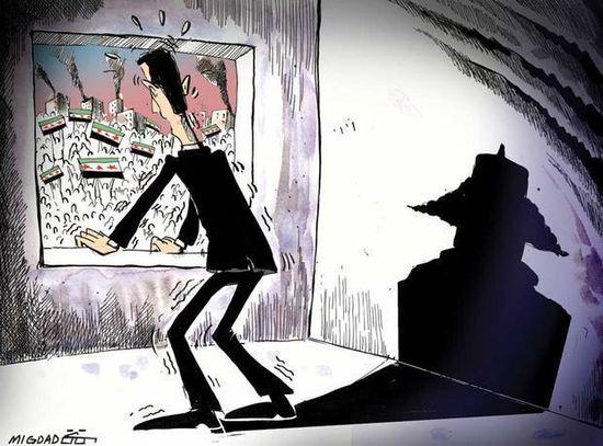 Assad_Cartoon
