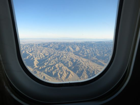 Palm Springs-CA-805am