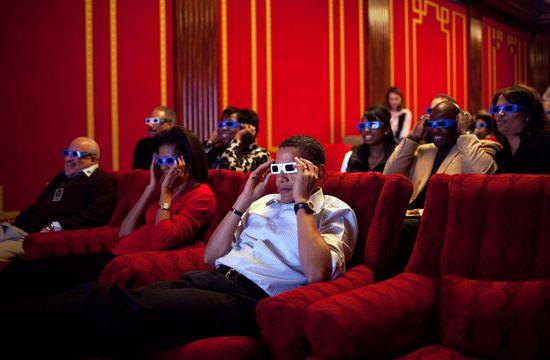 Obama-3D