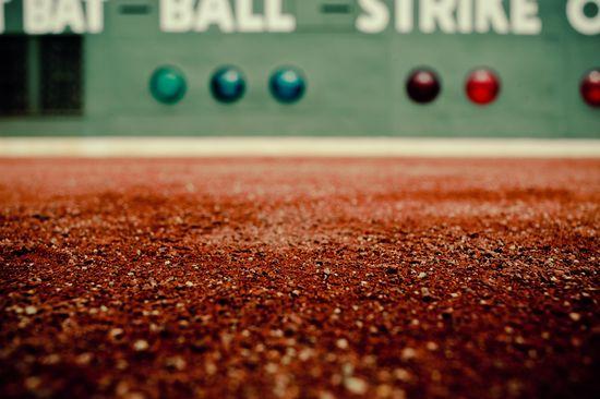 Baseball_Dirt