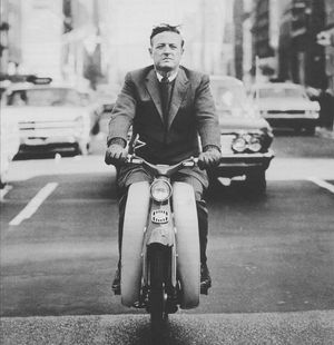 Buckley-bike