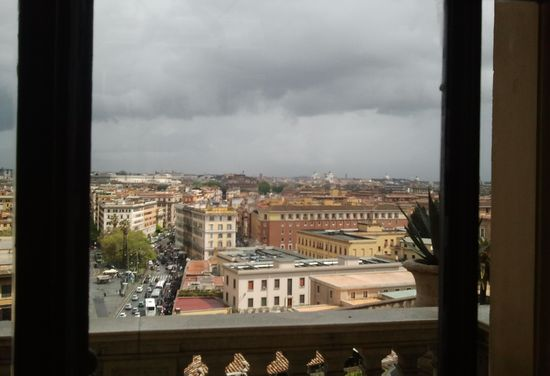 Vatican City-220pm
