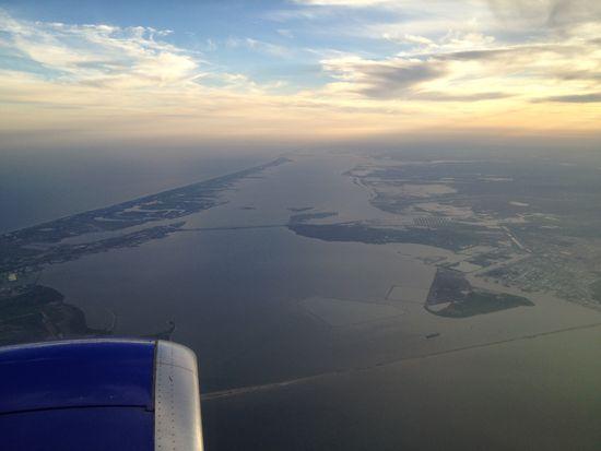 Galveston Bay-TX