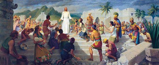 Jesus-christ-in-america