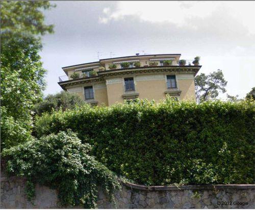 Via-Trento-Villa