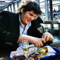 Burgerkingchampagne