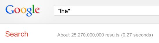 Google the