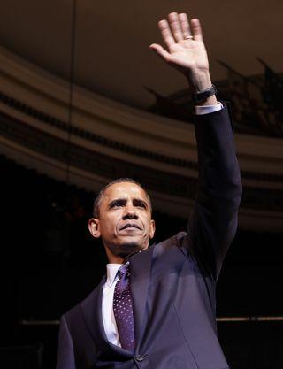 Obamavertical
