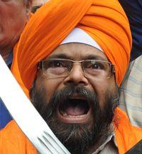 Sikh-sully