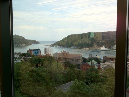 St. John's-Newfoundland-747pm