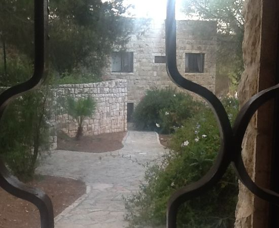 Jerusalem-7am