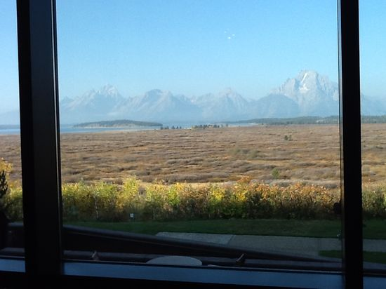 Grand Teton national park-WY-9am