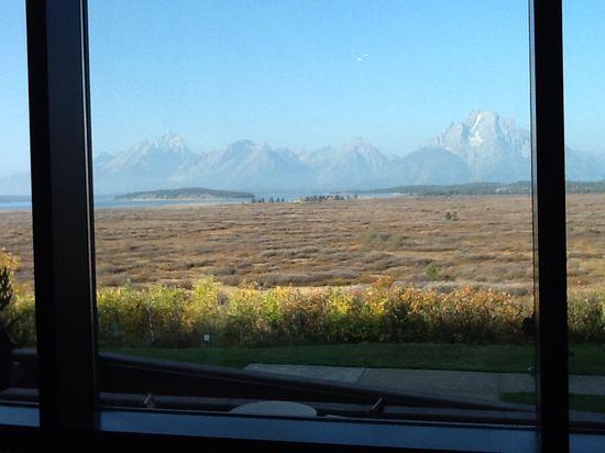 Grand Teton national park-WY-9am