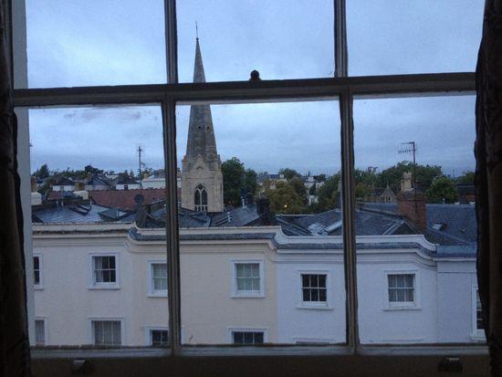 Cheltenham-England-730am