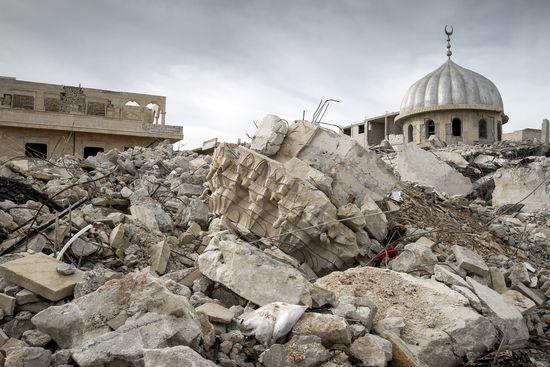 Syria_Mosque