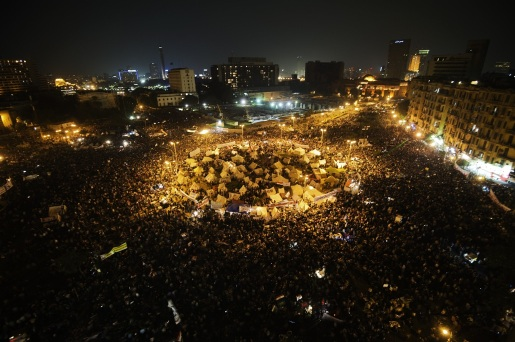 GT TAHRIRSQUAREPROTEST 20121127