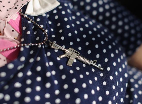 M16_Necklace