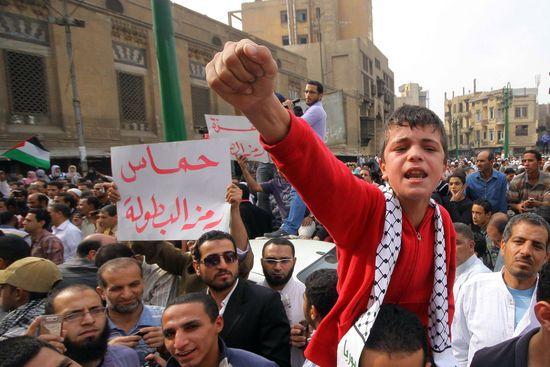 Egypt_Hamas
