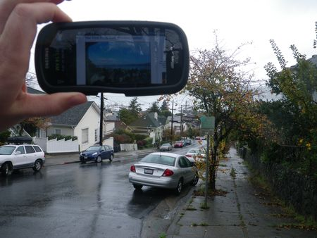 48 Glen street view