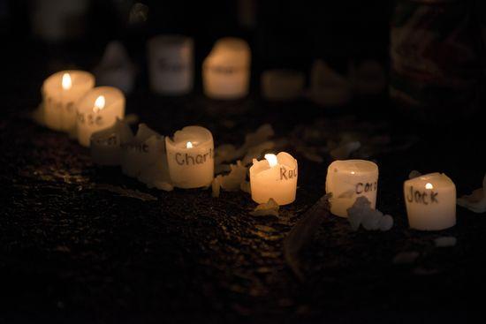Candles_Newtown