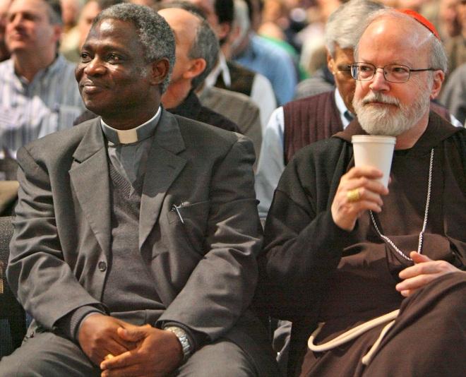 3rd Annual Boston Catholic Men's Conference